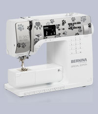 Bernina 350 SE Sewing Machine