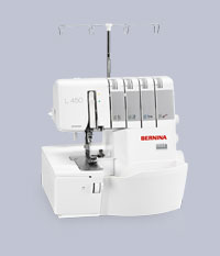 Bernina Serger 450L