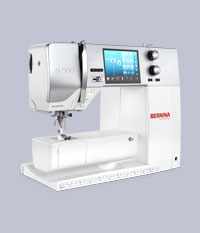 Bernina 560 Sewing Machine