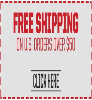 Check our shipping policies at the top for more information.