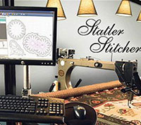 Statler Stitcher Twenty Two